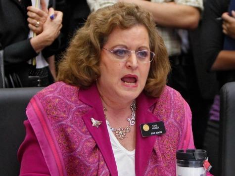 Pro-Gun Control CO Senator Resigns to Avoid Recall