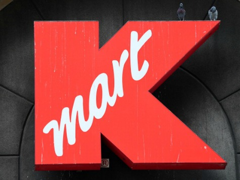 Gray Thursday: Kmart Opens at 6 AM on Thanksgiving