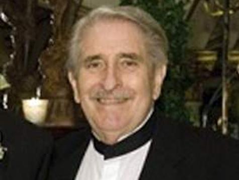 Televangelist Paul Crouch dies at 79