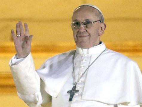 Source: Pope Francis Likely to Offer 'Clarification' to Distance Himself from 'Liberation Theology'