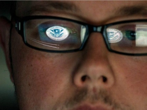 Report: Serious Cybersecurity Breaches at DHS