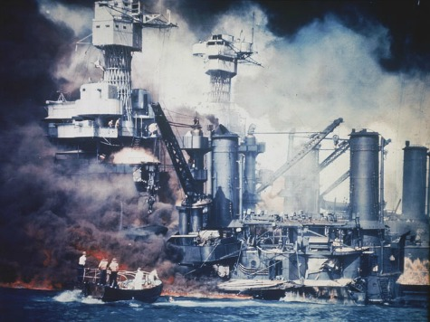 10 Rare and Unseen Pics After Pearl Harbor