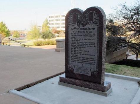 Oklahoma Satanists Seek Statue at Statehouse
