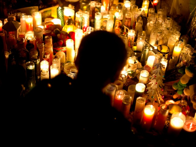 Sandy Hook Vigil at National Cathedral Scheduled Before Anniversary