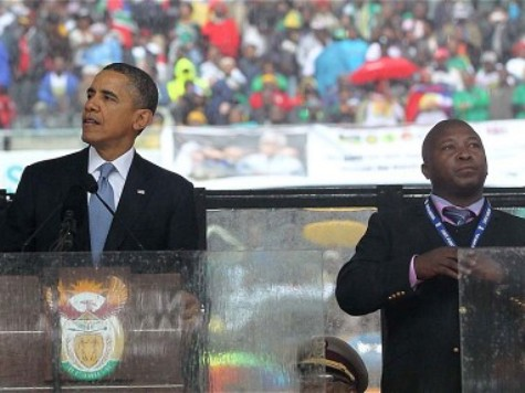 Mandela Memorial Sign Language Interpreter a 'Fraud'