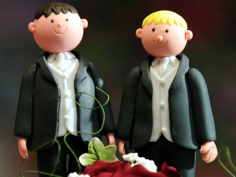 Gay Rights Groups Outraged As Straight Friends Marry for Rugby Tickets