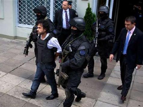 FBI Wiretap Disrupts Kidnap, Torture Plot by Mexican Cartel