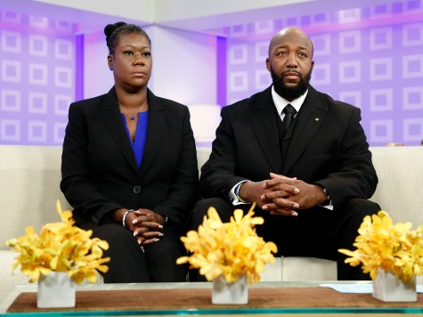 Trayvon Martin Parents to Publish Book