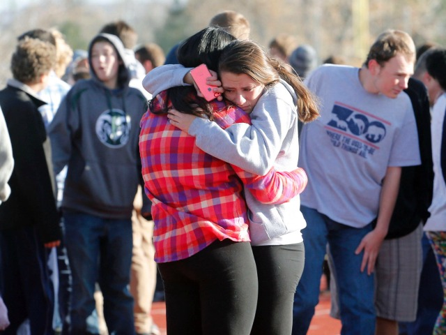 Armed Guard Saved Students' Lives in Arapahoe School Shooting