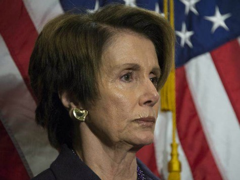 Nancy Pelosi: Deporting Illegal Immigrants 'Just Wrong'