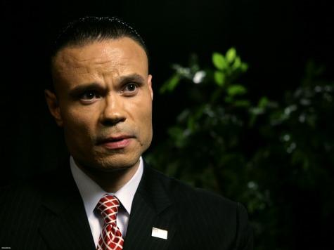 Former Secret Service Agent Running for Congress Hits GOP Establishment