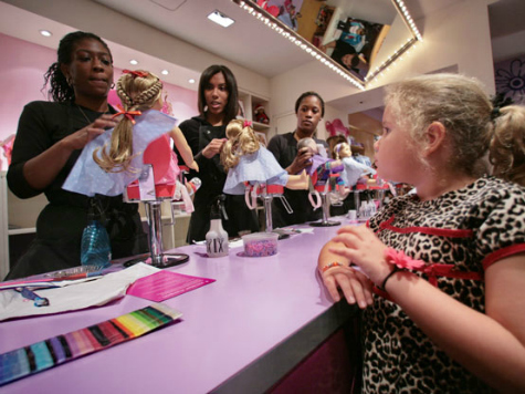 'American Girl' Dolls, Girl Scout Badges Now Common Core-Aligned