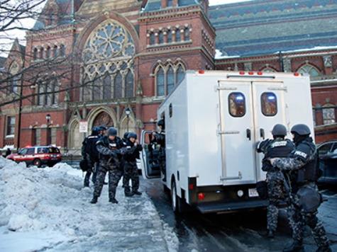 Harvard Bomb Threat Hoaxer Won 2008 'Institute of Peace' Award