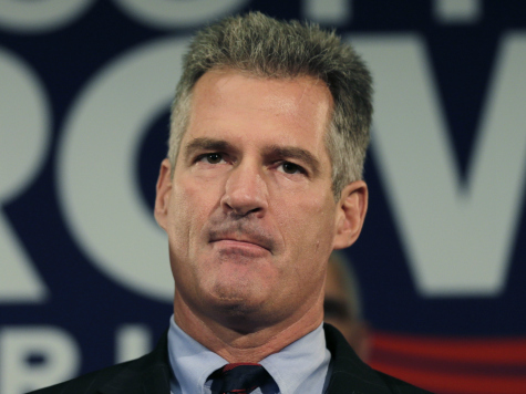 Scott Brown Eyes Senate Seat from New NH Home