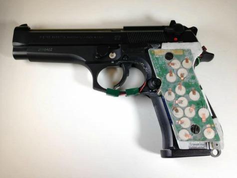 Massachusetts Attorney General Candidate Warren Tolman Wants 'Smart Gun' Mandate