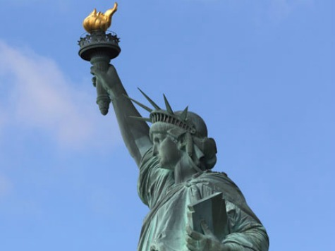 China Surges to Top Spot of Newly Admitted NYC Immigrants