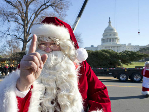 House Resolution Denounces War on Christmas