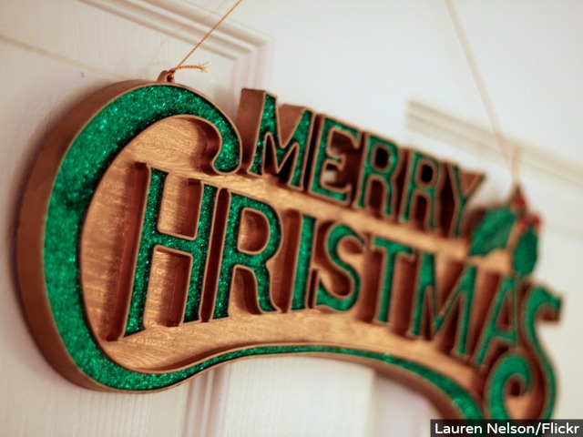 Indiana Merry Christmas Law Gathering Steam as ACLU Looks on