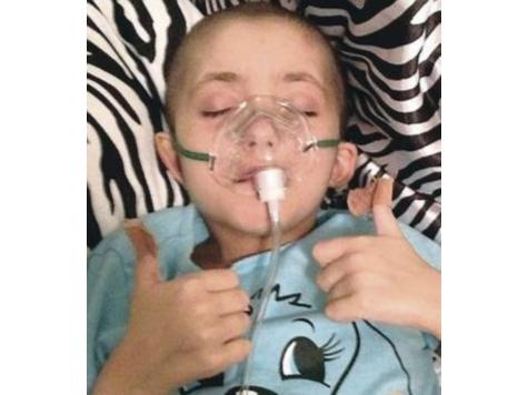 Family: Pa. Girl Who Got Caroling Wish Has Died