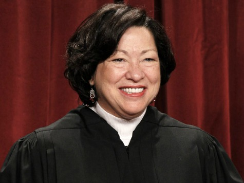 Return of the 'Wise Latina': Sotomayor Drops Her Veil of Objectivity