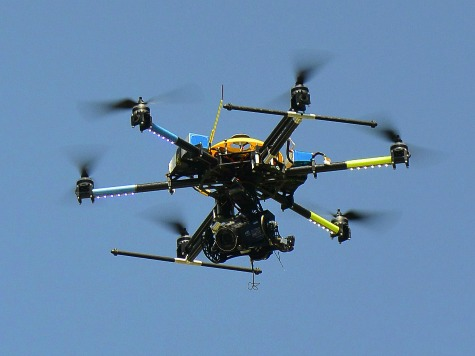 Illinois Law Grounds PETA Drones Meant to Harass Hunters