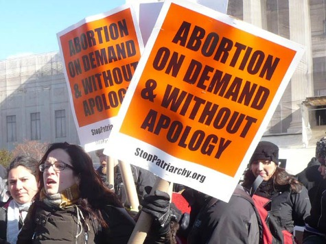 Planned Parenthood Wants Taxpayers To Fund Illegal Immigrants' Abortions