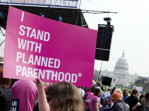 Former Employee: Planned Parenthood 'Money-Grubbing, Evil, Very Sad, Sad Place to Work'