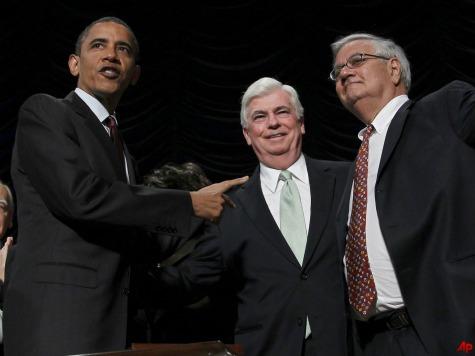 Former AIG CEO: Dodd-Frank Regulations 'Shoot First, Aim Later'