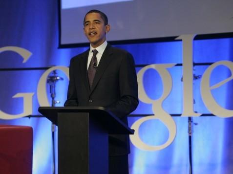 Google Hangouts: Obama's Tech Savvy Presidency