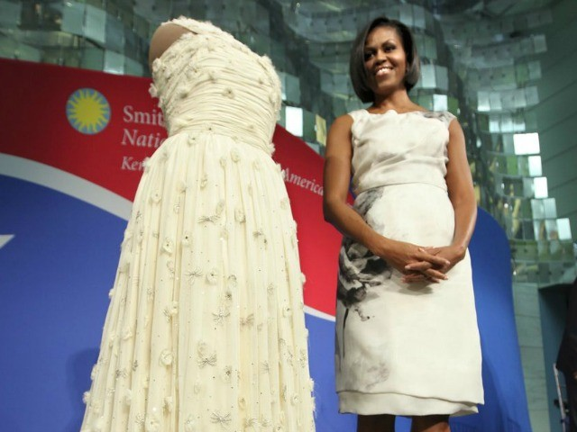 Who Pays for First Lady Michelle Obama's Lavish Wardrobe?