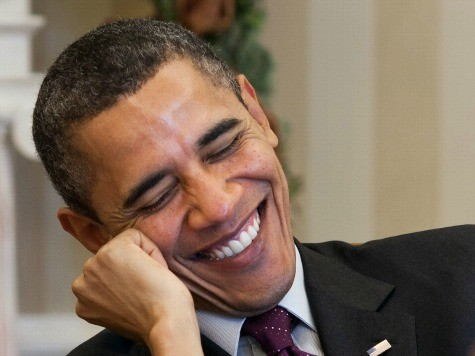Politico: 'What's Right About Obama' … His 'Smile Remains Dazzling'