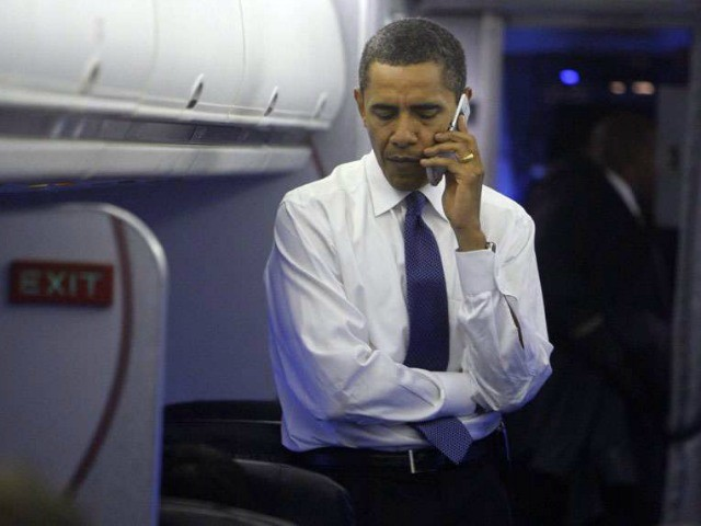 Obama Speaks to Six World Leaders About Ukraine, Russia