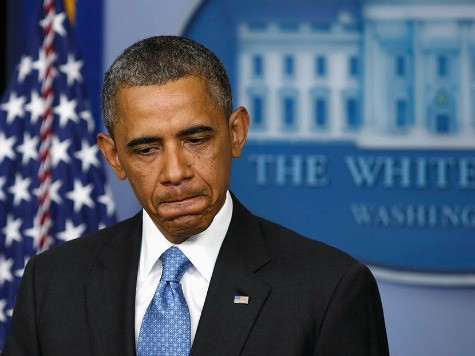 Obama Continues Racial Zimmerman Narrative While Hispanics Targeted