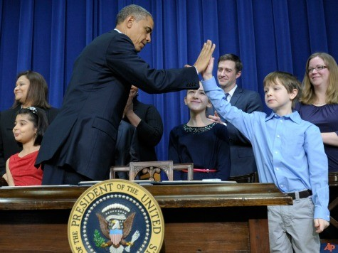 Family of Newtown Victim: President Obama, CT Gov Used Shooting for Gun Control Agenda