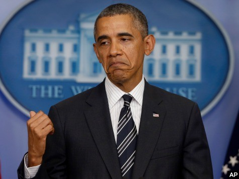 Obama: One Third of Americans 'Already Have New Benefits'