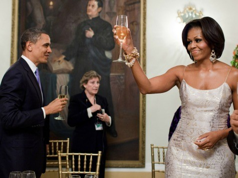 Top 5 Things Michelle Obama Has Complained About (So Far)