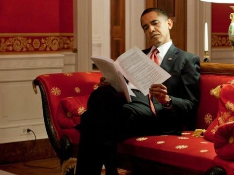 Obama Congratulates Another Champion