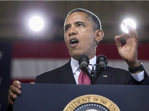 White House: Obama Has No Plans 'at This Time' to Meet with Muslim Brotherhood