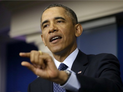 Five Straw Men Obama Used in West Point Foreign Policy Address