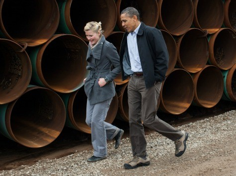 Obama: Keystone XL Will Create Only 50 Permanent Jobs