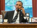 Obama Claims Progress with Iran President from 15-Minute Talk