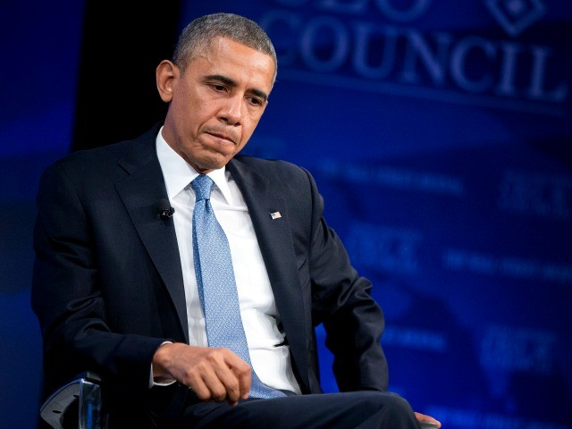 Obama Claims GOP Obstructing Him with 'Phony Scandals'