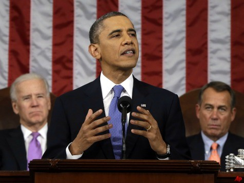 Full Text: Barack Obama's Remarks at 2014 State of the Union