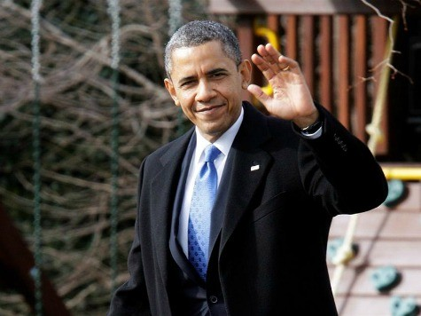 Obama Immigration Meeting Heavy on Labor, Progressive Partisans