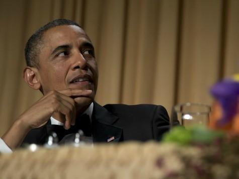 AP Omits 'Muslim' from Obama WHCD Joke