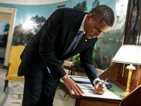 Obama's Evasive Letter to Benghazi Victim's Father