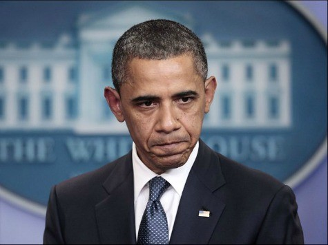 Poll: Words Like 'Incompetent' and 'Liar' Most Used to Describe Obama