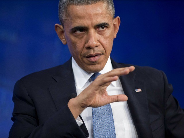 Obama Drops Entitlement Cuts from 2015 Budget