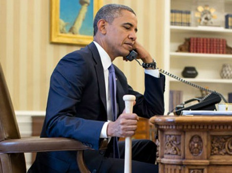 Obama Invites House Dems to White House to Strategize on Amnesty