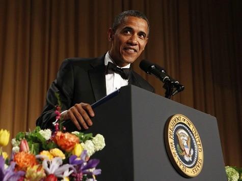 National Journal: DC Never More Out of Touch than During White House Correspondents Dinner